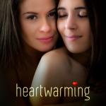 SexArt – Kerry Cherry & Leda – Heartwarming (2016)