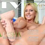 Naughty Alysha – FTVMilfs – Kinky Extremes – Extreme Sexuality – Fisting, Big Dildos, Prolapse, RoseButt…