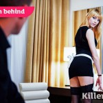 Killergram – Super hot German babe Anny Aurora – Taken From Behind