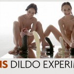 Hegre-Art – Julietta and Magdalena – Twins Dildo Experiment Porno Video