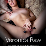 TheLifeErotic – Veronika Snezna – Veronica Raw (2016)