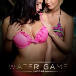 SexArt – Tracy Lindsay & Vanessa Decker – Water Game Part 1 (2016)