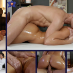 MassageRooms – Alicia Wild – The Ecstasy Of Sensual Orgasms