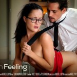 SexArt – Cast: Dolly Diore & Tyler Nixon – Unknown Feeling