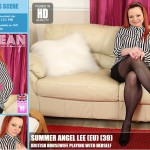 Mature.nl – Summer Angel Lee (EU) (39) – Mat-EU-GH027 – British Housewife Playing With Herself
