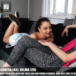 Mature.nl – Caresa (43), Velma (20) – Lesbian-Alex413 – Keep Your Eyes open For These Old and Young Lesbians, Who Just Love to Taste Each Other Pussy