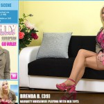 Mature.nl – Brenda B. (39) – Mat-Busty143 – Naughty Housewife Playing With Her Toys