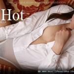 RylskyArt – Red Hot Featuring: Aria Bella