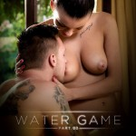 SexArt Vanessa Decker & Matt Ice Water Game Part 2 (2016)