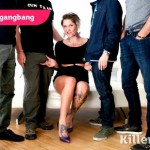 Killergram Tallulah Thorn – Tattooed Slut Gangbang