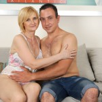 LustyGrandmas – 21Sextreme – Jennyfer, Rob – Glass Of Sunshine – 28.07.2016