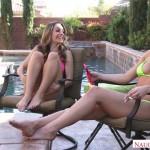 2ChicksSameTime – NaughtyAmerica – Kimmy Granger, Leah Gotti – 23.07.2016