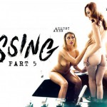 GirlsWay – August Ames, Kendra James, Kenna James – Missing: Part Five – 29.07.2016