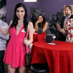 DigitalPlayground – Aria Alexander – Speed Dating – 27.07.2016