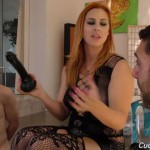 CuckoldSessions – DogFartNetwork – Edyn Blair – 24.07.2016