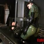 Femdom – CybillTroy – Skull-Fucked – Strap-on