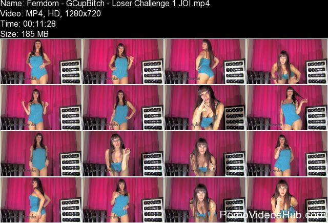 Femdom_-_GCupBitch_-_Loser_Challenge_1_JOI.mp4.jpg