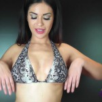 Femdom – Worship Jasmine – Encouraging Your Addiction