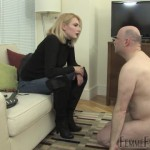 FemmeFataleFilms – Mistress Akella – I Don't Like Mondays