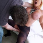 JulesJordan – Jesse, Big Tit Slut Takes A Pounding 22.07.2016