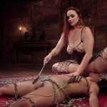 Kink – WhippedAss – Bella Rossi, Cali Confidential – Mistress Bella's New Toy – 29.07.2016