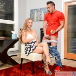 MyDadsHotGirlfriend – NaughtyAmerica – Nicole Aniston & Johnny Castle in My Dad's Hot Girlfriend – 26.07.2016