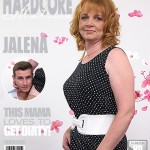Mature.nl – Jalena M. (41) – Horny Housewife Doing Her Toyboy – Mat-BustyHard147 – 30.07.2016