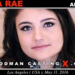 WoodManCastingX – Adria Rae – An american girl, Adria Rae has an audition with Pierre Woodman – 28.07.2016