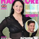 Mature.nl – Devon (EU) (37) – Big breasted British housewife goes wild – 25.07.2016 Mat-Tower35