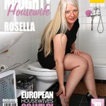 Mature.nl – Rosella (EU) (45) – German housewife fingering herself – 25.07.2016 Mat-EU-Ros016
