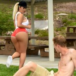 BigButtsLikeItBig – Brazzers – Assh Lee – Follow That Ass – 27.07.2016