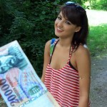 Mofos – PublicPickUps – Suzy Rainbow in Hungarian Hottie Pounded Outdoors – 18.08.2016