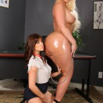 MeanWorld – MeanAmazonBitches – Julie Cash , Alison Rey