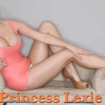 Princess Lexie – Humiliating Hot Legs