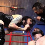 Mistress Tangent – Smoke Chain