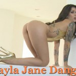 Kayla Jane Danger – Edging To Eat It