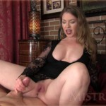Mistress T – Hotwife Home From BBC Fuck