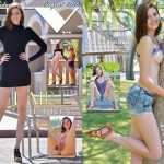 FTVGirls – Blaire Ivory in 18 years old, supercute, girl next door type 1 – 26.08.2016