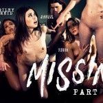 Girlsway – Sara Luvv, Kenna James, August Ames, Riley Reid, Cassidy Klein, Karlie Montana, Kendra James – Missing: Part Six – 12.08.2016