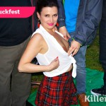 Killergram presents Alice Cash in Dogging Fuckfest – 03.08.2016