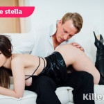 Killergram presents Stella Cox in Deep Inside Stella – 27.08.2016