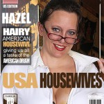 Mature.nl – Hazel (36) – USA-Tob057 – Hairy American Housewife Playing With Herself