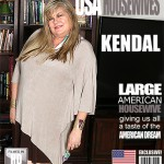 Mature.nl – Kendal (54) – American BBW fingering herself – 31.08.2016