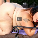 Plumperpass – Victoria Secret in Oiled Up Secret – 17.08.2016