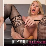 Trans500 – Nathy Vaqua in: Ms.Vaqua is Feeling Herself – 23.08.2016