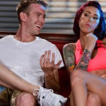 Brazzers – DayWithAPornstar – Monique Alexander – Day With A Pornstar: Monique – 20.08.2016