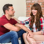 NaughtyAmerica – MySistersHotFriend presents Alison Rey & Ryan Driller in My Sister's Hot Friend – 24.08.2016