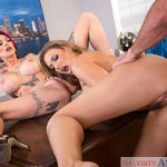 NaughtyAmerica – NaughtyOffice – Anna Bell Peaks & Juelz Ventura & Ryan Driller in Naughty Office – 05.08.2016