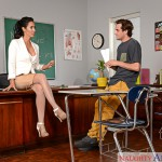 NaughtyAmerica – MyFirstSexTeacher presents Isis Love & Tyler Nixon in My First Sex Teacher – 24.08.2016