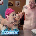 Brazzers – BigTitsAtSchool – Anna Bell Peaks in Lets Bake A Titty Cake – 21.08.2016